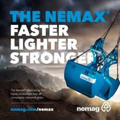 NemaX Quick Guide mockup